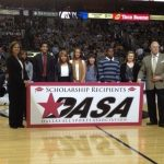 DASA 2013 Scholarship winners