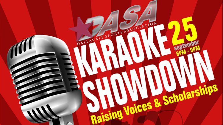 Karaoke Showdown Dallas