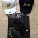 Masters Tournament Gear