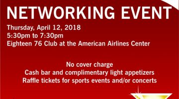 DASA Dallas Networking Event